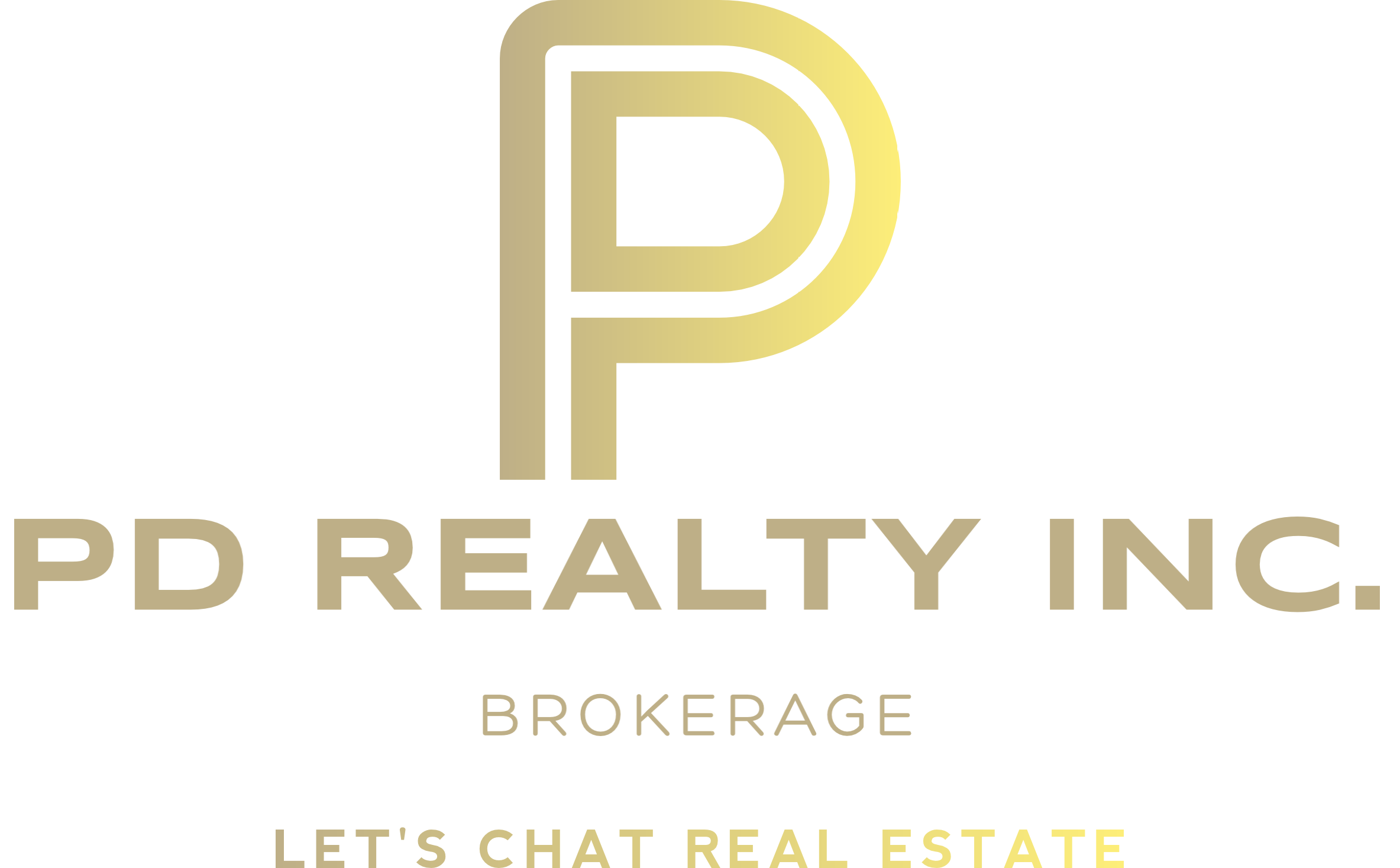 PD REALTY INC.,  Brokerage